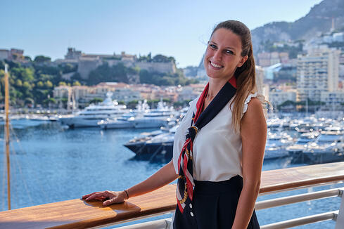 EHL Alliance member: Paola Dailly