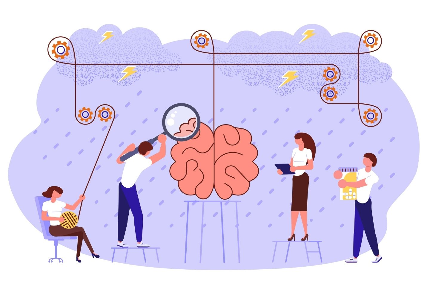 Neuroscience-customer-experience