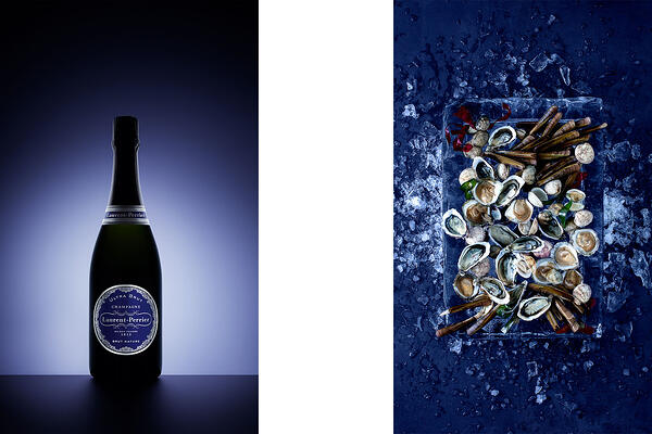 Laurent-Perrier-ultra-brut