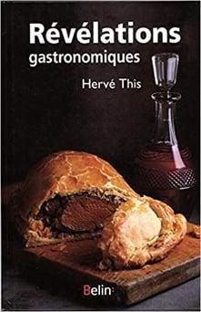 Révélations Gastronomiques