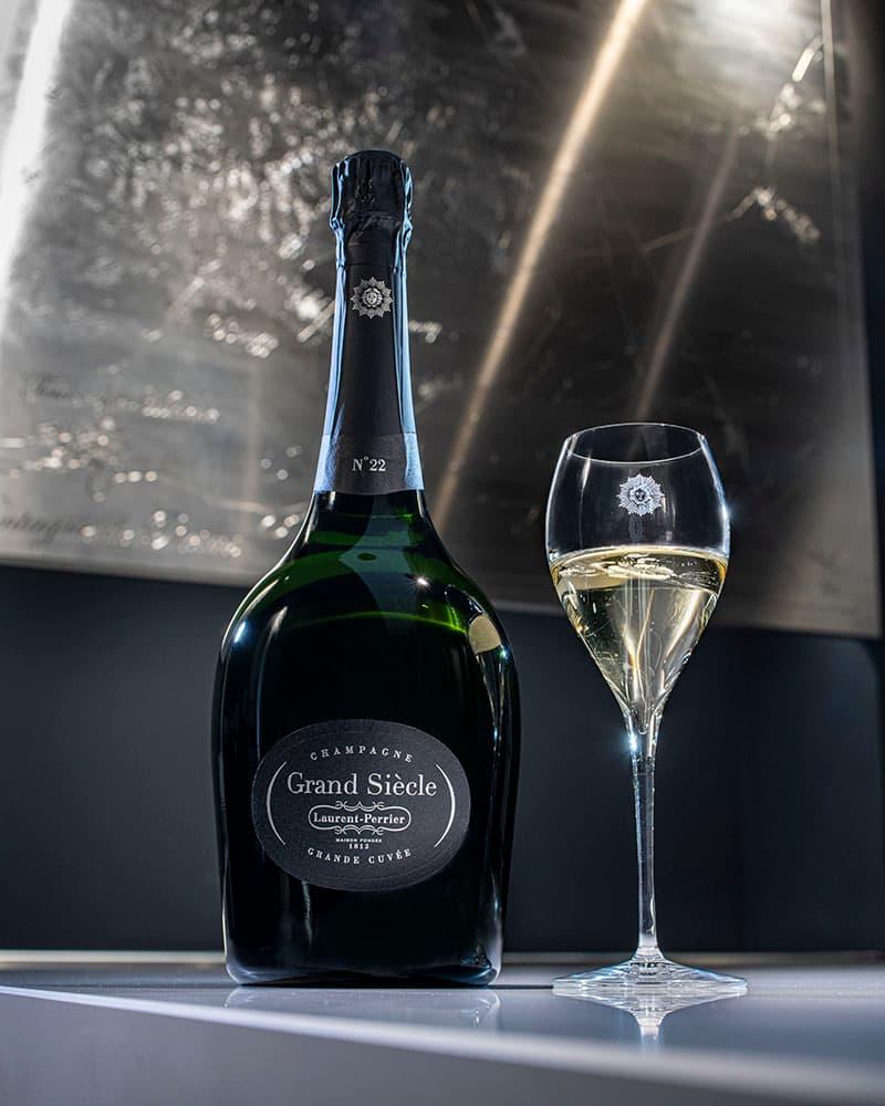 champagne grand siècle