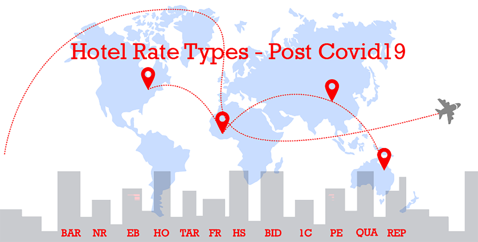 hotel rate type