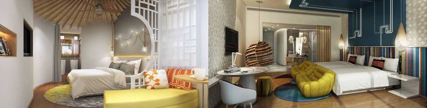 Dhawa Suites