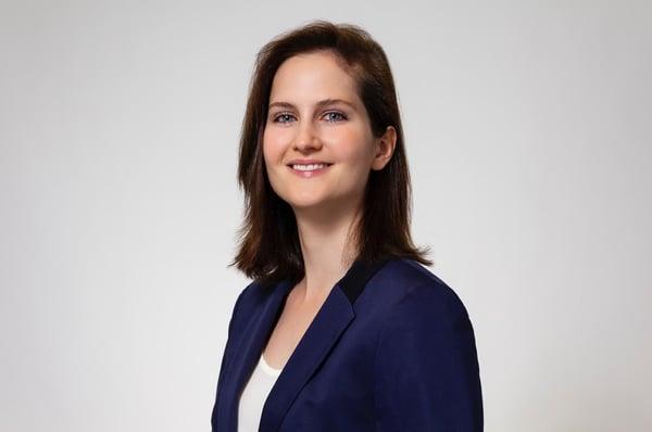 Alexandra Brunner hat den Direkteinstiegs-Bachelor an der EHL Campus Passugg