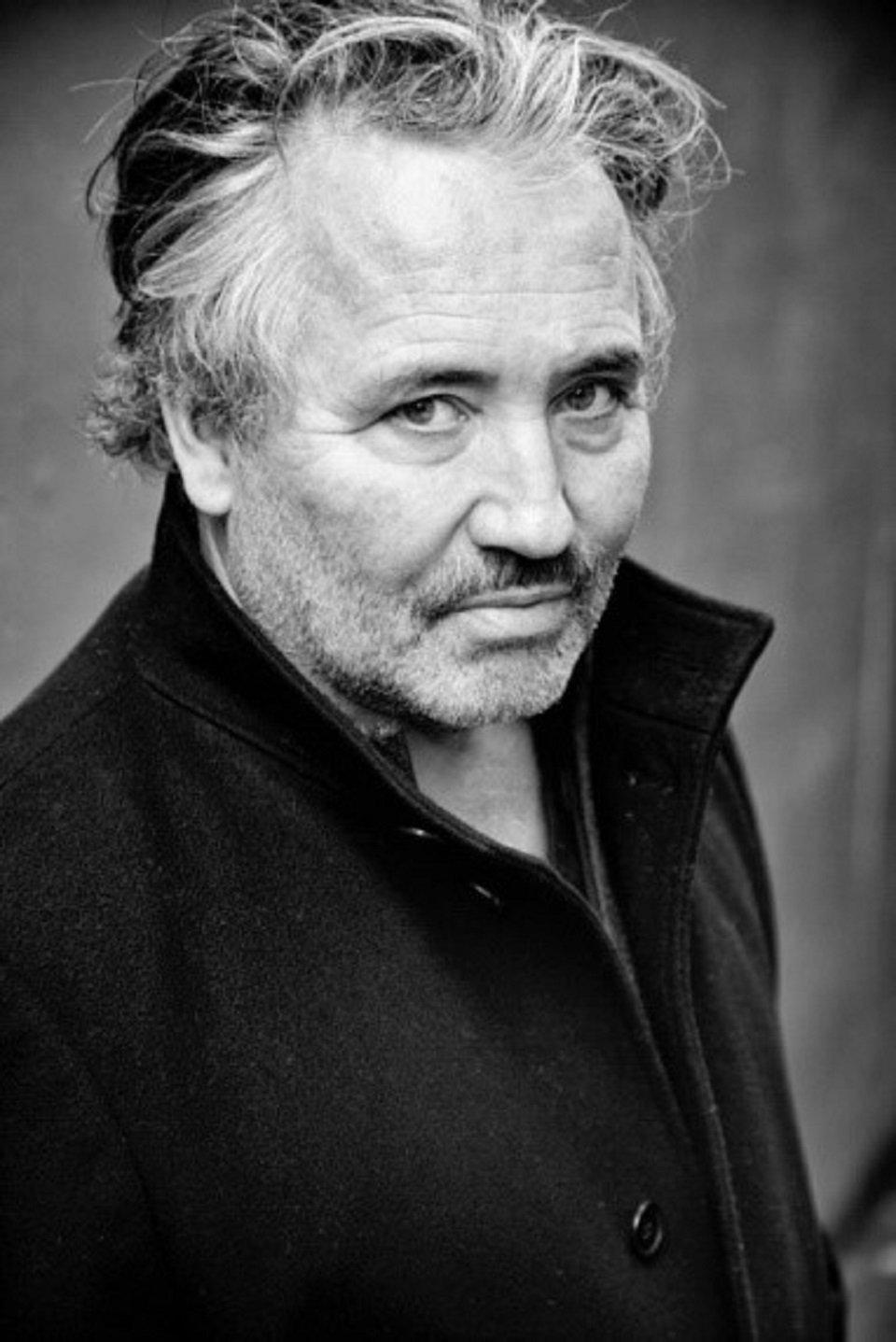 Felix Benesch (c) Matthias Heyde