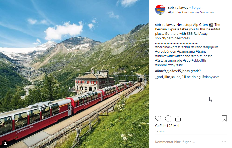Instagram-Alp-Grüm-Graubunden