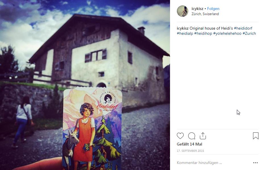 Instagram-Heidialp-Graubunden