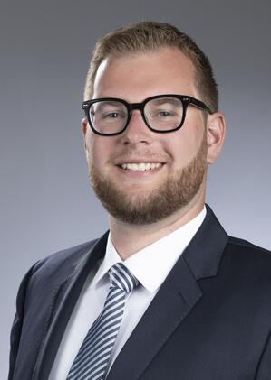 Jan Weiss Bachelor EHL Passugg