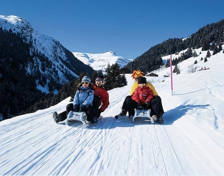 brigels ski fun