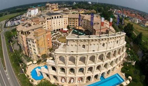Hotel Colosseo Rust