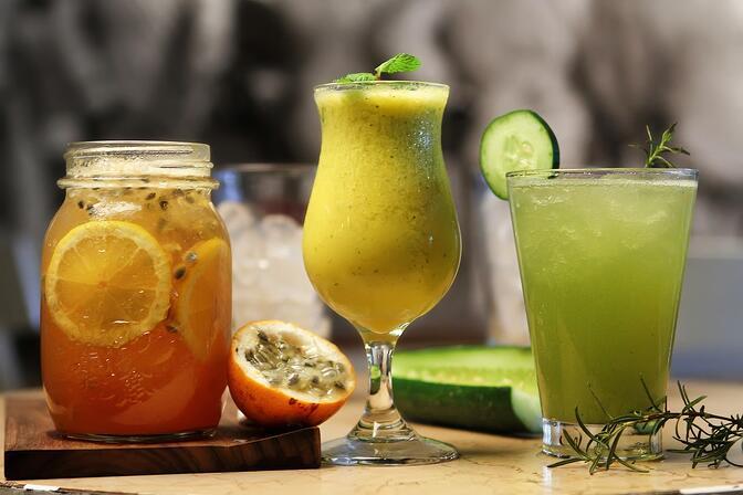 Beyond Food & Beverage