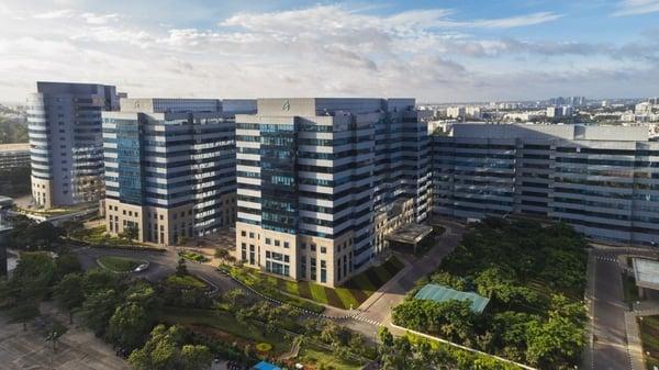 International Tech Park Bangalore