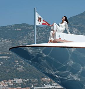 Yacht club de Monaco 1