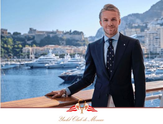 Yacht club de Monaco 2