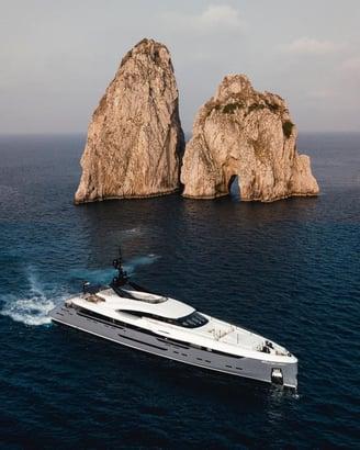 superyacht trends 2