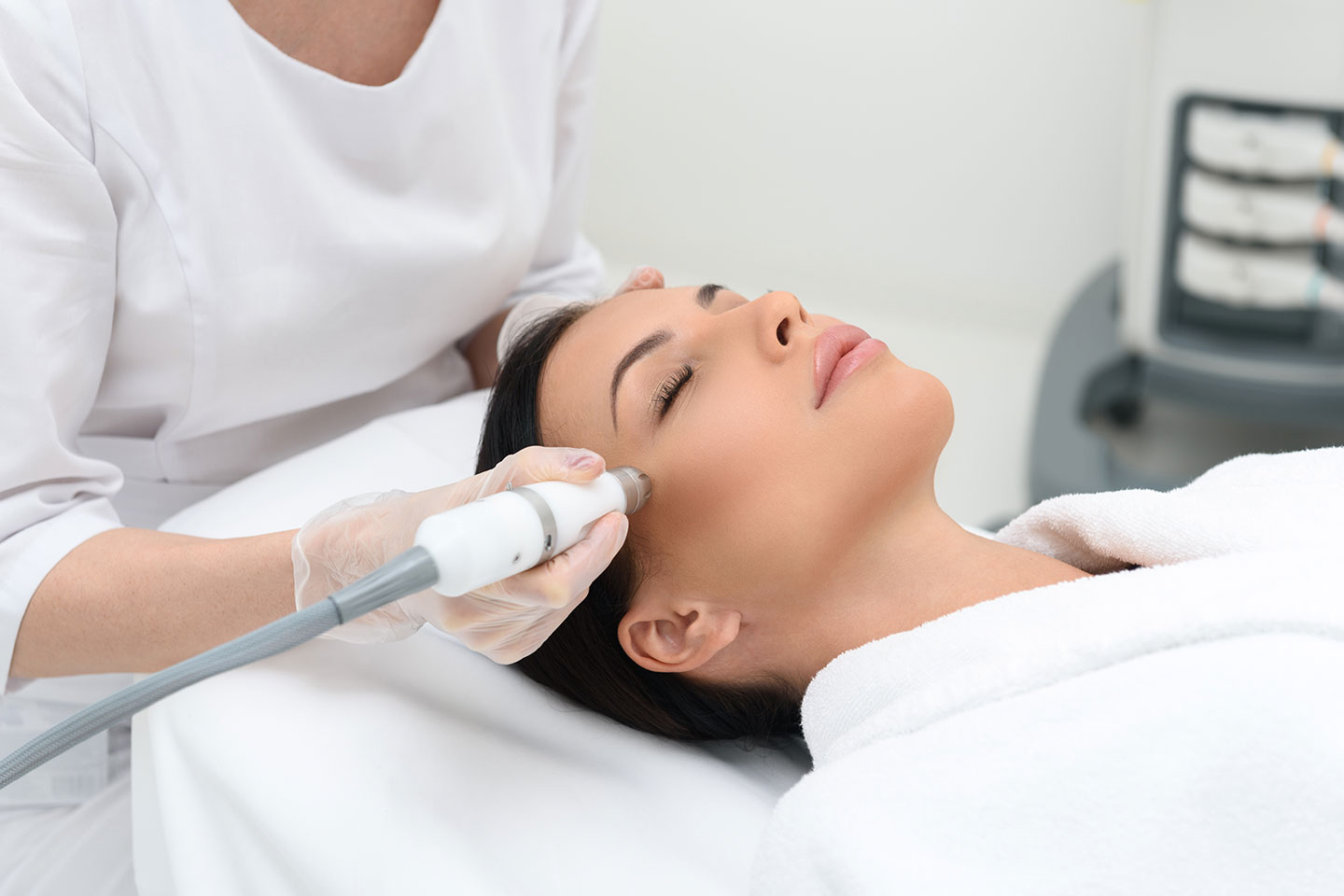 What is a medical spa?