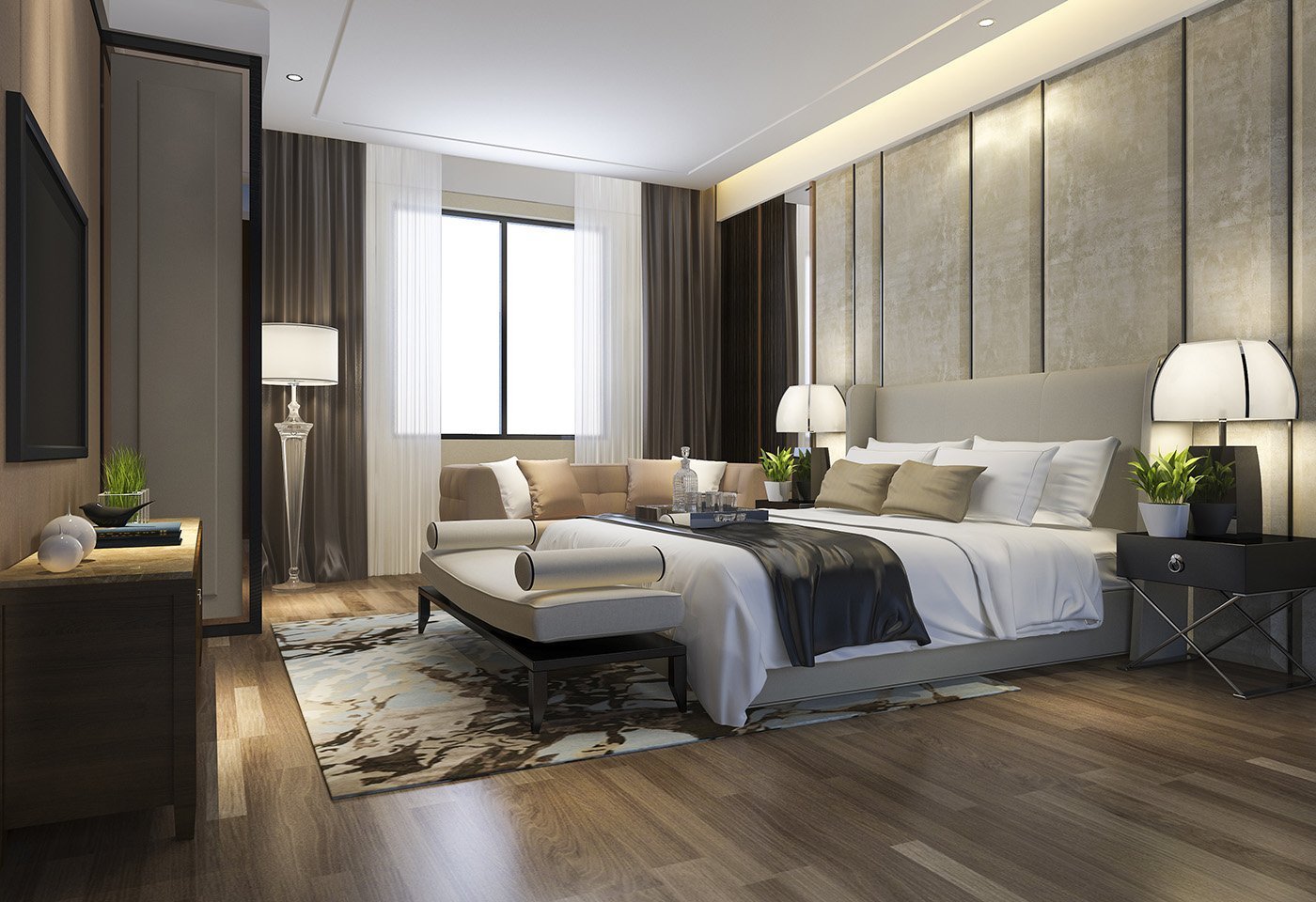 How Smart Interior Design Will Improve Your Hotel Operations